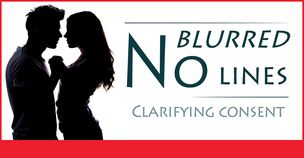 No blurred lines: Clarifying consent