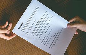5 expert tips for nailing your résumé