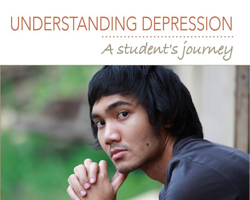 Understanding depression: A student's journey