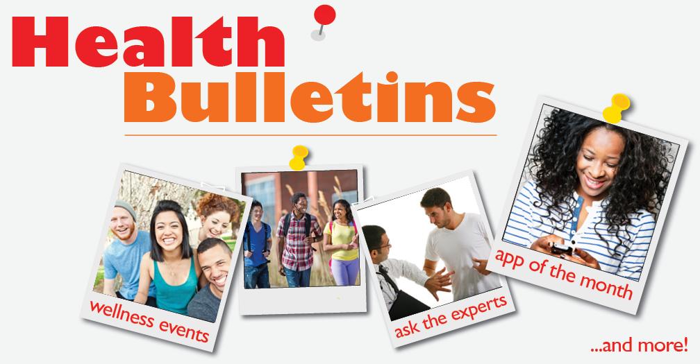 Health Bulletins