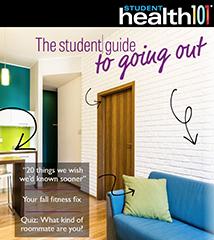 health 101 magazine september 2016 cover