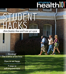 health 101 magazine october 2016 cover
