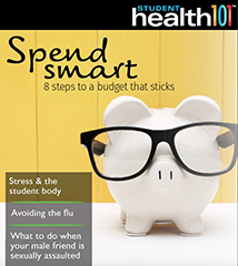 Student Health 101 Issue November 2015