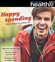 health 101 magazine november 2016 cover