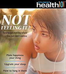 December Issue Cover