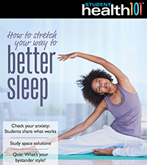 health 101 magazine december 2016 cover
