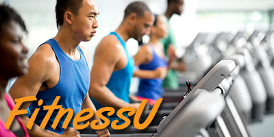 FitnessU
