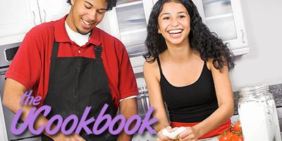 The UCookbook